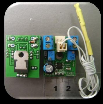 регулятор температуры схема электрическая принципиальная
